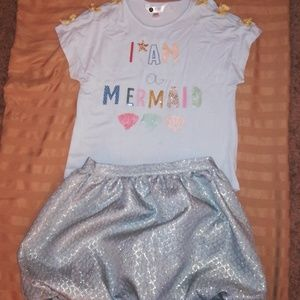 EUC Girls outfit